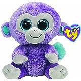 Ty Beanie Boos Blueberry Monkey