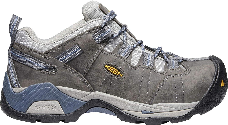 Keen Utility - Women's CSA Oshawa II (Carbon Fibre Toe) Work Boots