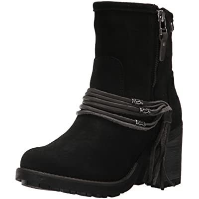 Bos. & Co. Women's McCall Ankle Boot | Ankle & Bootie