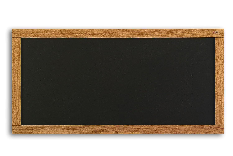 Oak Wood trim electronic consumers Marsh Plas-Cork 33.5x45.5 Forbo 2204 Bulletin Board