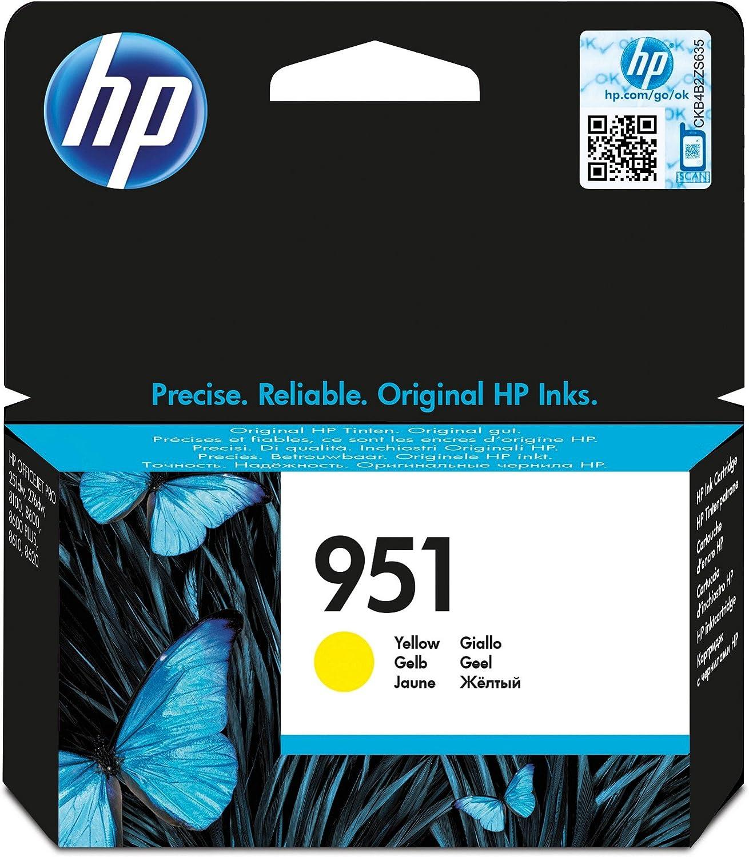 Hp Cn052ae Bgy Ink Cartridges For Officejet Pro 251dw Elektronik