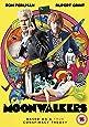 Moonwalkers [DVD]