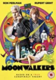 Moonwalkers [DVD]