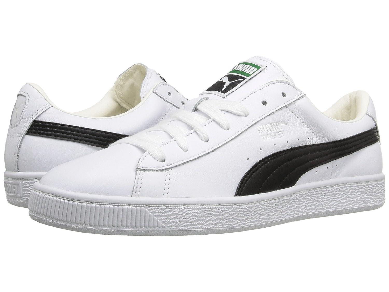 暮らし健康ネット館 [プーマ] メンズランニングシューズスニーカー靴 Basket cm Classic LFS [並行輸入品] B07FW163T4 28.0 ホワイト B07FW163T4/ブラック 28.0 cm D 28.0 cm D|ホワイト/ブラック, あかりとり窓:f72c2758 --- senas.4x4.lt