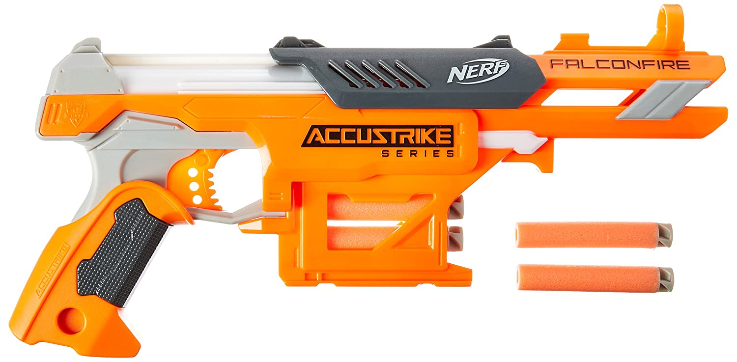 Nerf N-Strike Elite AccuStrike ONLY $7.00 (Reg. $15)