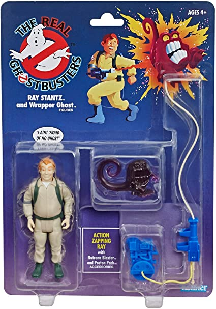 The Real Ghostbusters Kenner Classics Set de 6 Exclusive