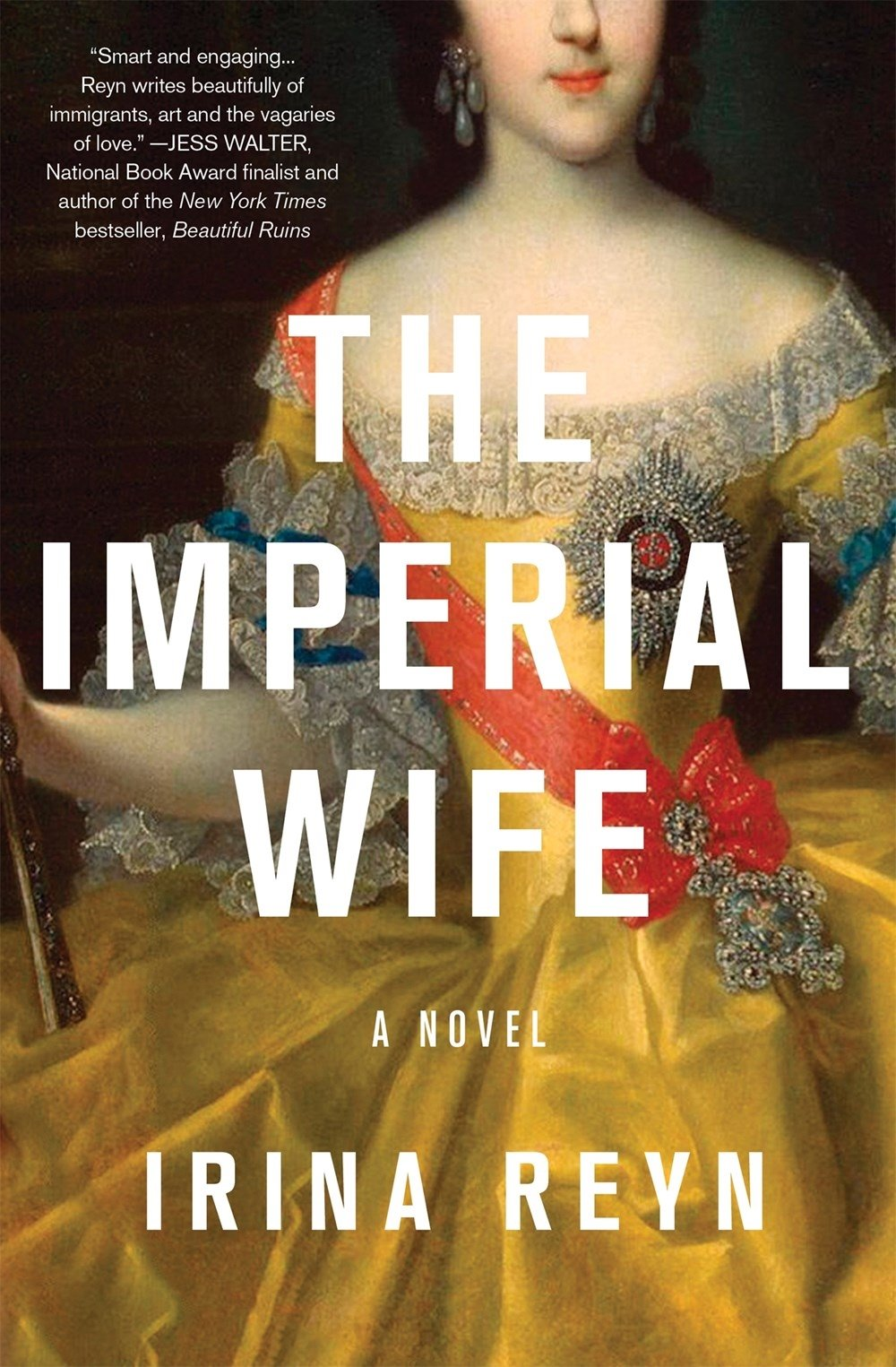 The Imperial Wife: A Novel ebook