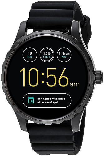 53222eba9d80 ... que incluye aplicaciones y funcionalidades interactivas de Android Wear  2.0. Esferas de reloj personalizables y seguimiento automático de  actividades.