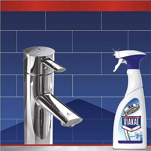 Viakal Clásico Antical Spray - 700 ml: Amazon.es: Alimentación y ...