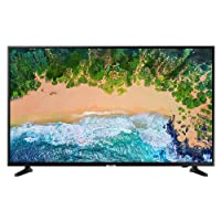 """Samsung UE43NU7020 43"""" 4K Ultra HD HDR LED Smart TV with Freeview HD"""