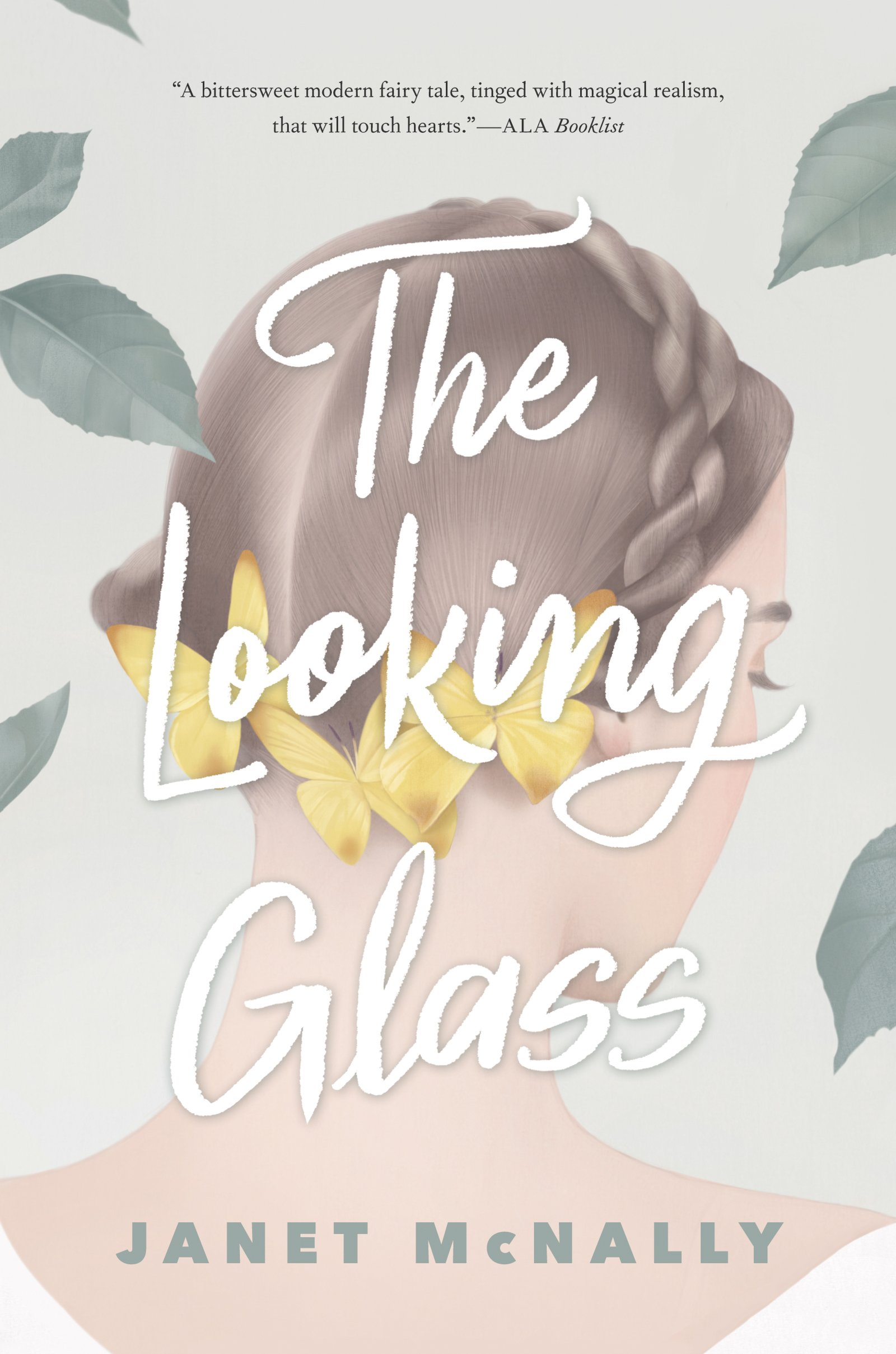 The Looking Glass pdf epub