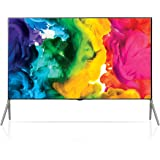 LG 98UB980V 98 inch Ultra HD 4K Smart TV WebOS (2014 Model) - Black