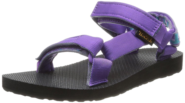 Teva Women's Original Universal Sandal B00KXAFTAS 6 B(M) US|Azura Purple