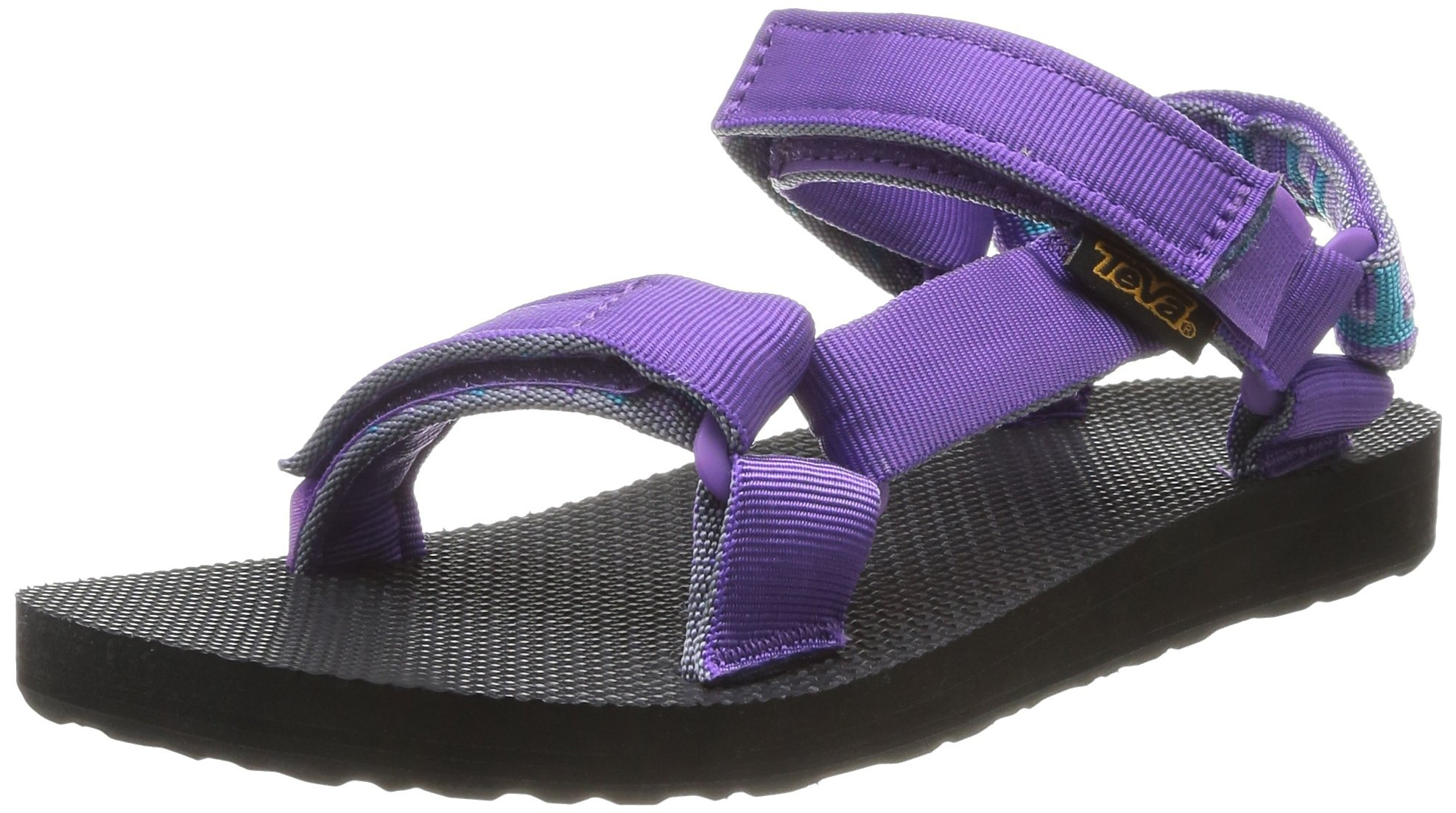 Teva Women's Original Universal Sandal, Azura Purple, 6 M US