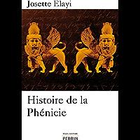 Histoire de la Phénicie (POUR HISTOIRE)
