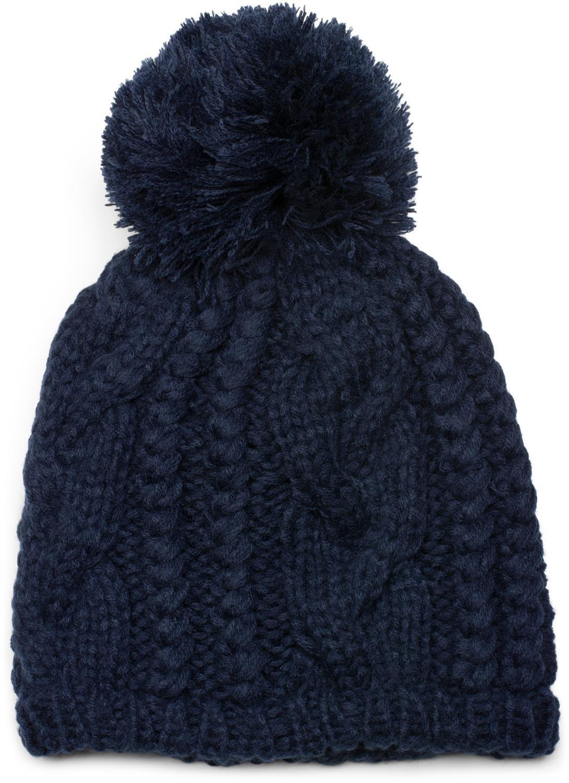 styleBREAKER Ensemble composé d une écharpe, d un bonnet et de gants,  écharpe loop avec motif ... 10076e13481