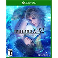 Final Fantasy X|X-2 HD Remaster - Xbox One