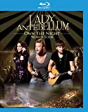 Own the Night World Tour [Blu-ray]