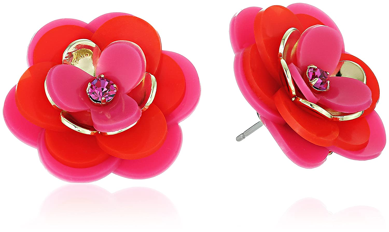 kate spade new york Statement Stud Earrings kate spade jewelry WBRUE282673