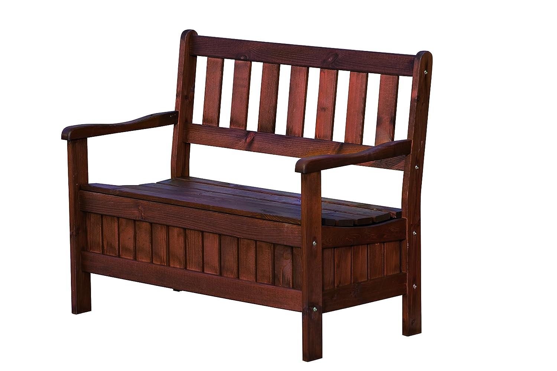 Panche in legno per interni gallery of divider more ringhiere per di with panche in legno per - Cassapanca plastica da esterno ...