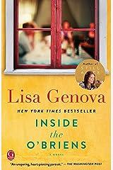 Inside the O'Briens: A Novel Kindle Edition