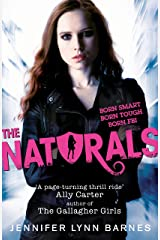 The Naturals: Book 1 Kindle Edition