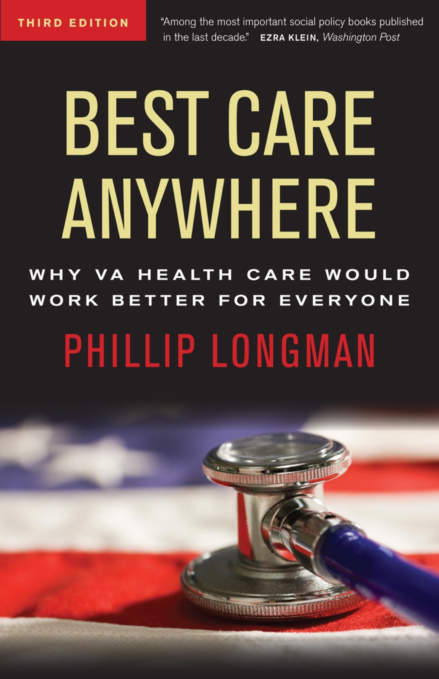 Best Care Anywhere Why Va Health Care Is Better Than Yours Bk