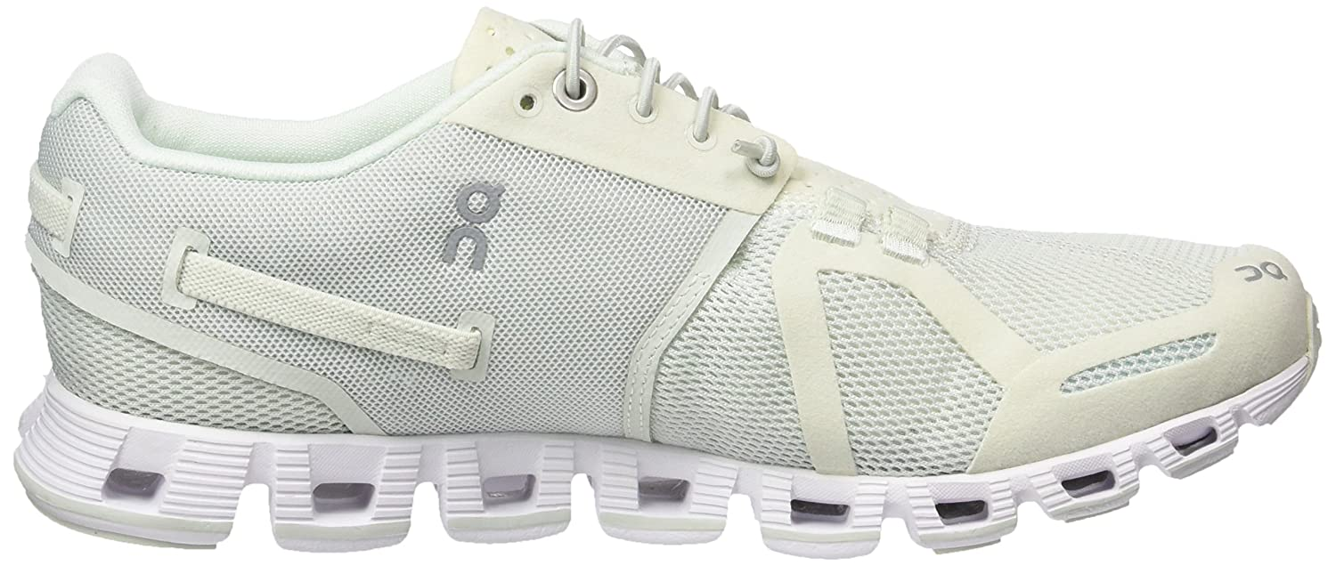 ON Women's Running 6 Cloud Sneaker B00MQOUF7Q 6 Running B(M) US|Ice/White 393e27