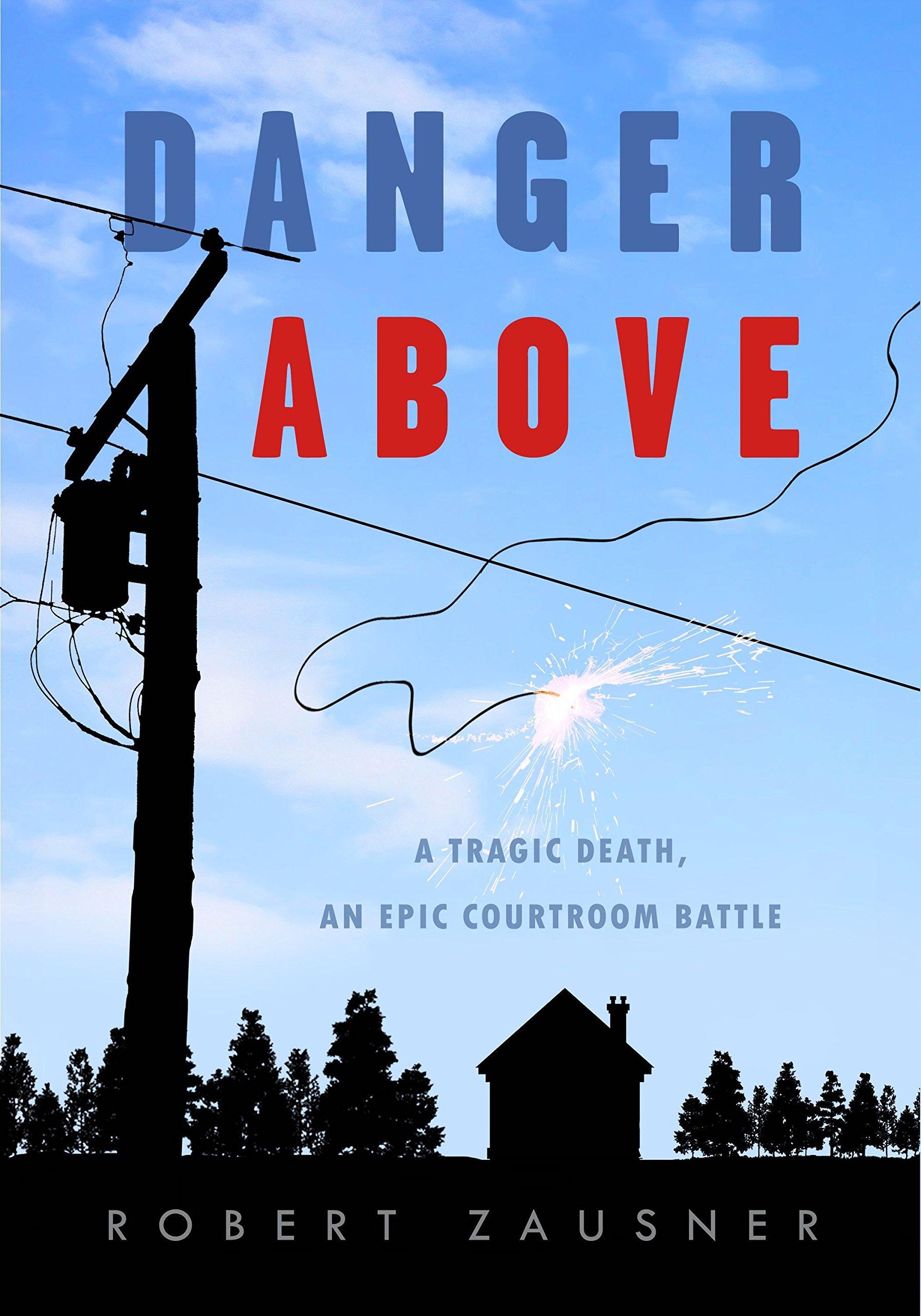 Danger Above: A Tragic Death, An Epic Courtroom Battle