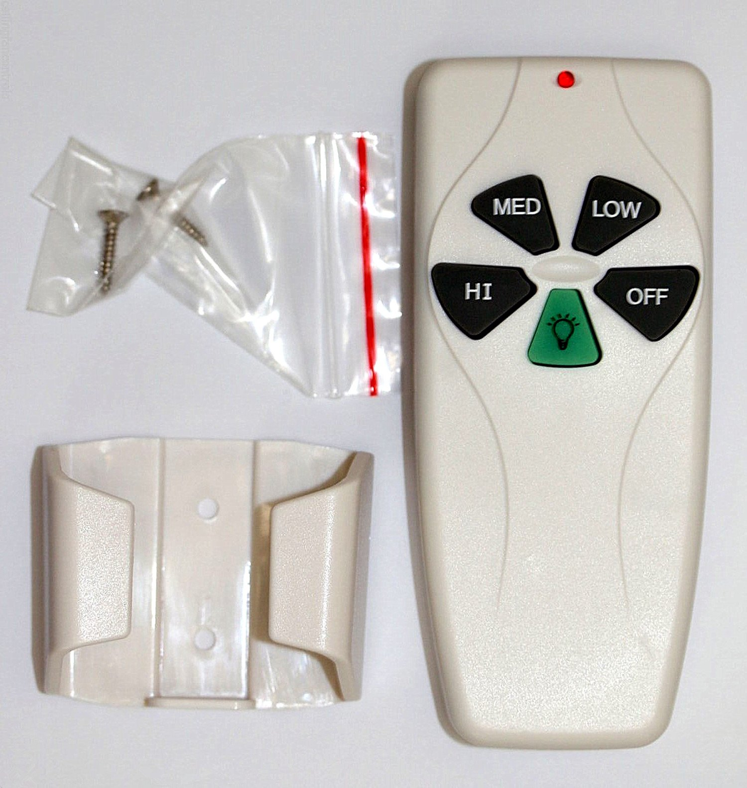Protac For Ceiling Fan Wireless Remote Control Model CHQ8BT7030T CHQ7030T 1 Year Warranty