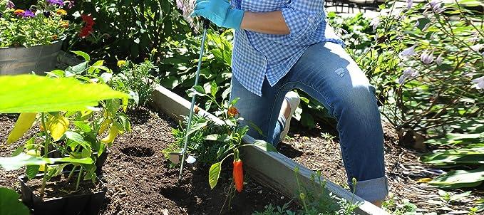 Amazon.com : Drill Till, 3 Tools in 1, The Smartest Gardening Tool ...