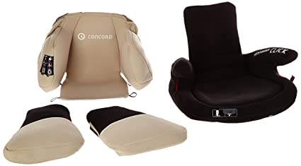 Concord - Funda de adaptador para sillas de coches (SBT0905C ...