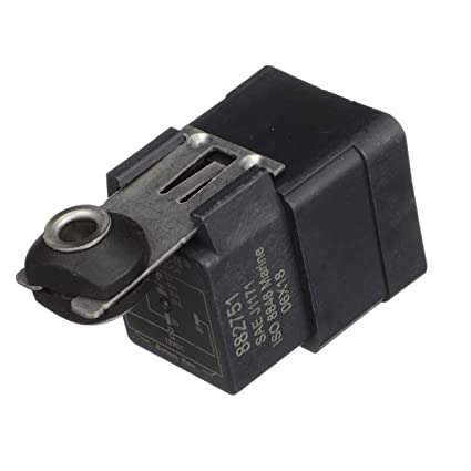 Quicksilver Power Trim Relay 882751A1 Outboards For 115 HP Mercury Or Mariner 4 Stroke Outboards
