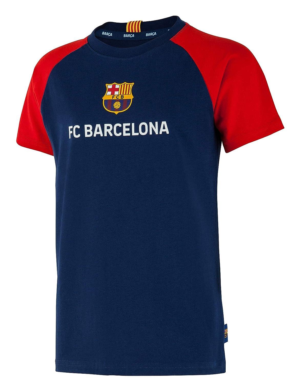 Fc Barcelone Camiseta de algodón Lionel Messi Barca - Colección ...