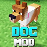 Dog Mod for Minecraft PE