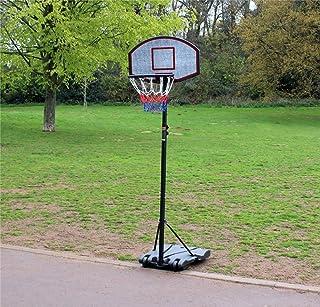 Generic. Ackboard basketball stand le pallacanestro professionale Full size Profe net Hoop regolabile portatile regolabile Sional Full tabellone