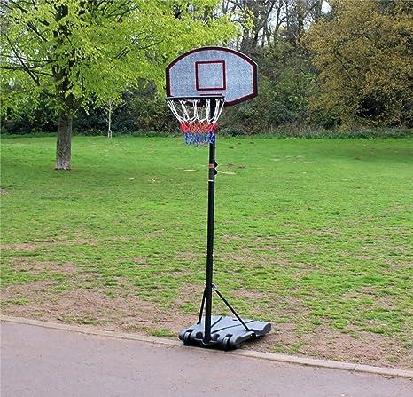 Genérico. Soporte para balón de Baloncesto, tamaño Grande ...