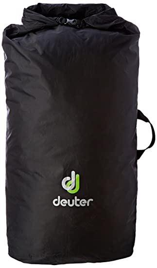 Deuter Flight Cover 90 Funda para Mochila 118 Centimeters Negro (Black): Amazon.es: Equipaje
