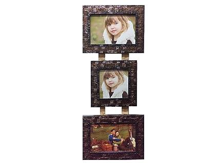 Buy Art-N-Soul Premium Designer Wall Hanging Multi Collage Photo ...