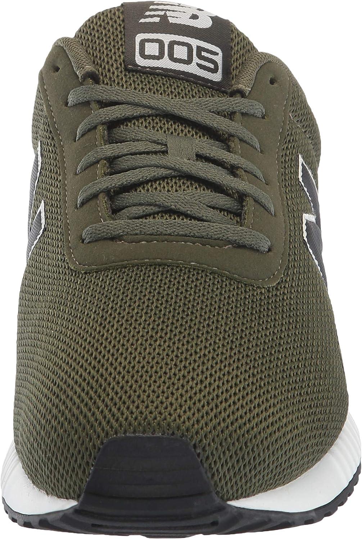 New Balance Men's 5v2 Sneaker