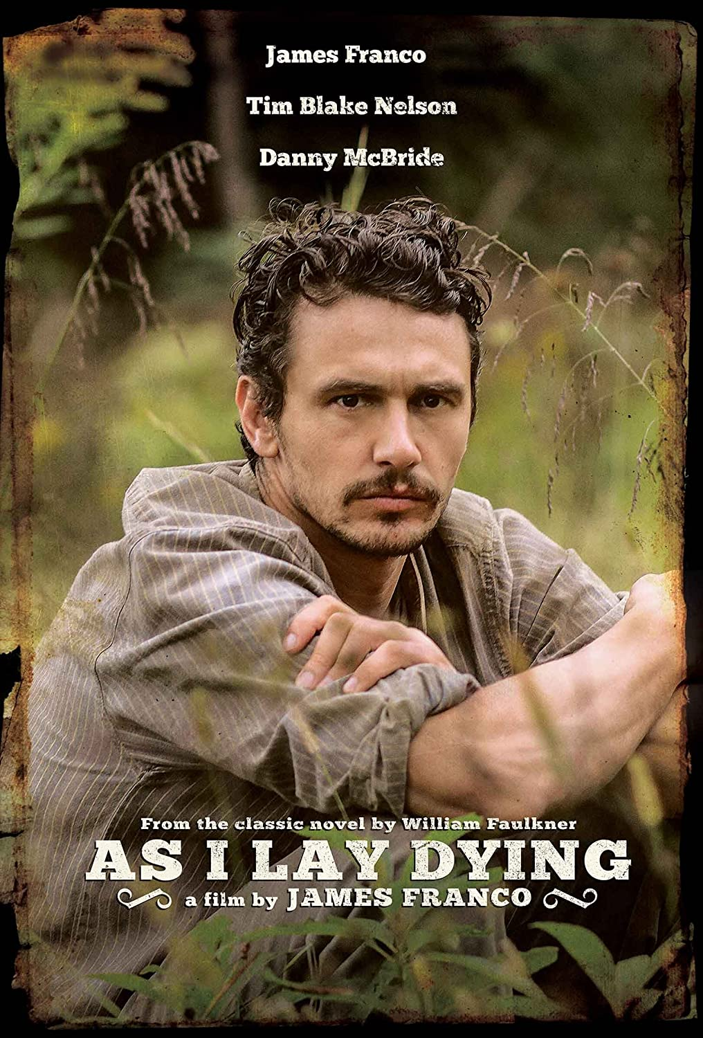 com as i lay dying james franco tim blake nelson danny  com as i lay dying james franco tim blake nelson danny mcbride movies tv