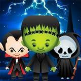 Halloween Costume Maker