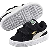 PUMA Suede 2 Straps Kids Boys Sneakers