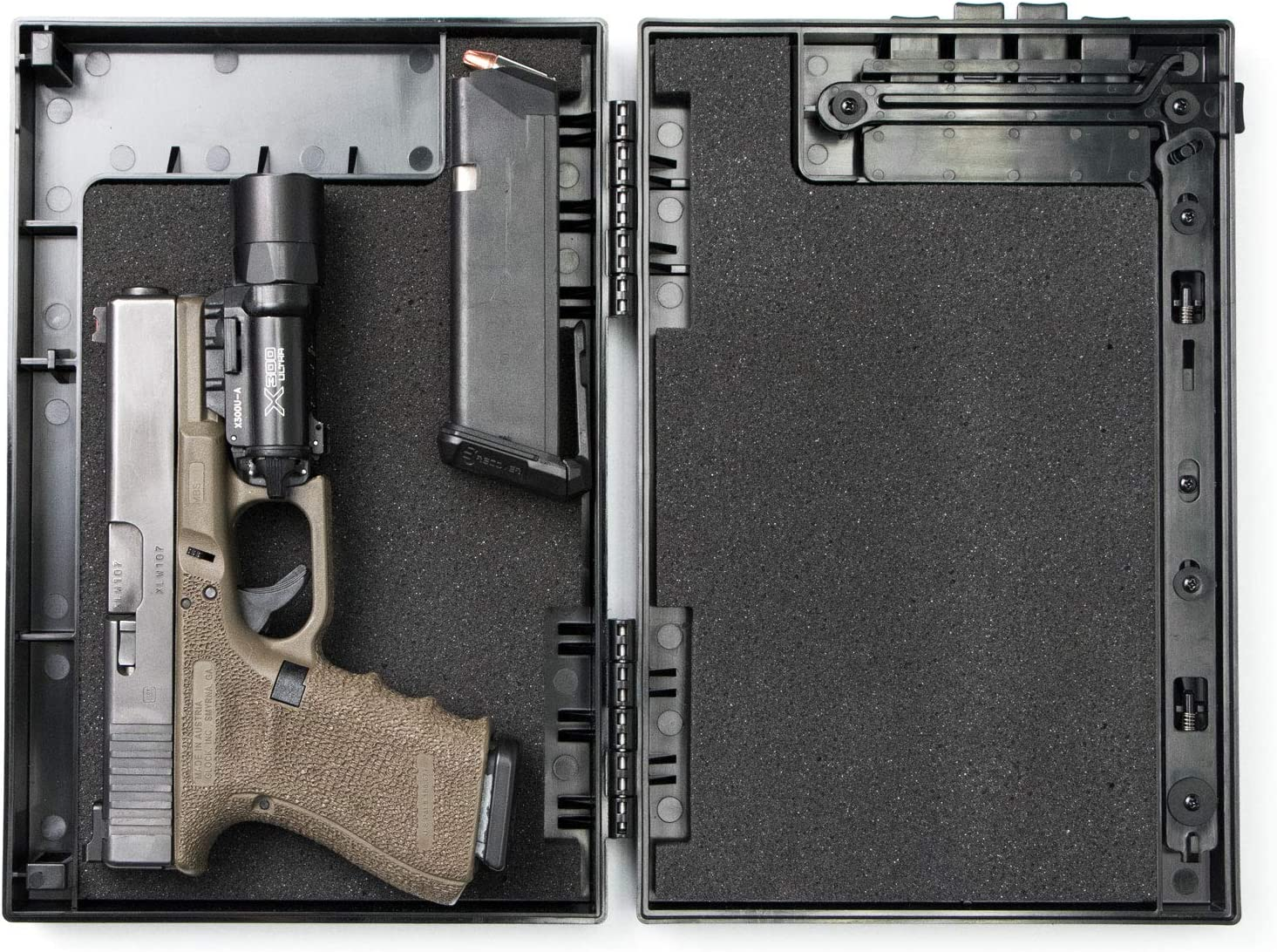 gun safe reviews consumer reports