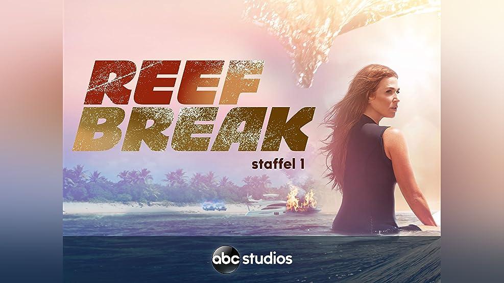 Reef Break, Staffel 1 [dt.OV]