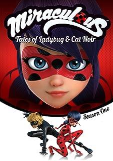 Amazon Com Miraculous Tales Of Ladybug Cat Noir Ben Diskin