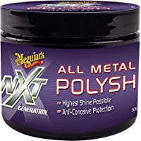 Meguiar´s G13005EU MEGUIAR'S NXT PULIMENTO DE Metales