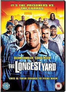 The Mean Machine (aka The Longest Yard)  DVD   Amazon.co.uk  Burt ... d6c65ec7b
