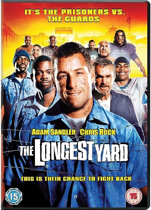 The longest yard (2005) worldfree4u 100mb brrip dual audio.