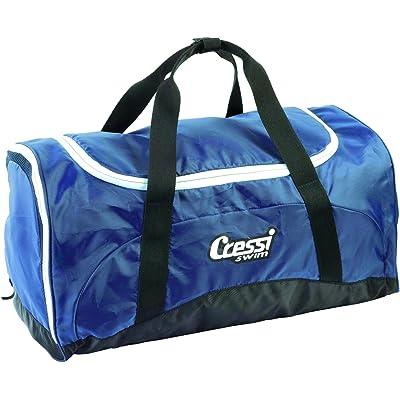 Cressi Sub S.p.A. Sac de sport/natation Bleu